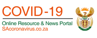 SA COVID-19 resource portal